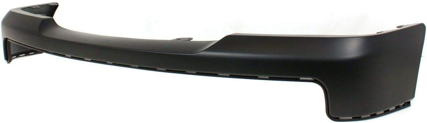 FO1000608 Make Auto Parts Manufacturing Primed Front Upper Bumper Cover Without License Plate Provision For Ford Ranger Without STX 2006-2011