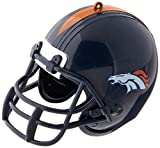 NFL Football 2015 Team Logo Helmet Holiday Tree Ornament - Pick Team
