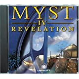 Myst IV: Revelation [Software Pyramide]