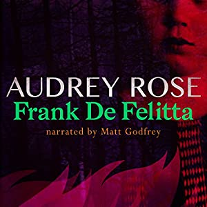 Audrey Rose Audiobook