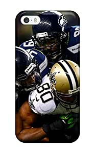 Excellent Design Seattleeahawks Case Cover For Iphone 5/5s