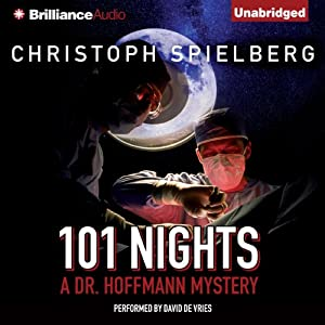 101 Nights Audiobook