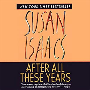 After All These Years Audiobook
