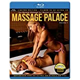 Massage Palace 4K volume 1 - The sensual massage for women and couples [Blu-ray]