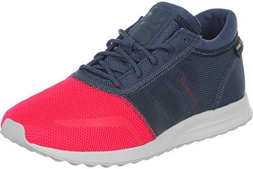 Adidas Los Angeles chaussures 12,0 blue/red