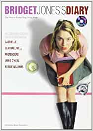 Bridget Jones's Diary: (Sing-along Book)