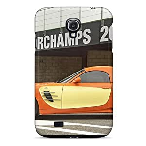 New Arrival Orange Bmw Ac Schnitzer V8 Topster Side View Qzn4777iZNY Cases Covers/ S4 Galaxy Cases