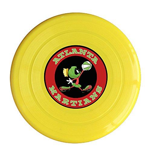 AOLM Atlanta Martians Outdoor Game Frisbee Sport Disc (Bugs Bunny Space Jam Halloween)