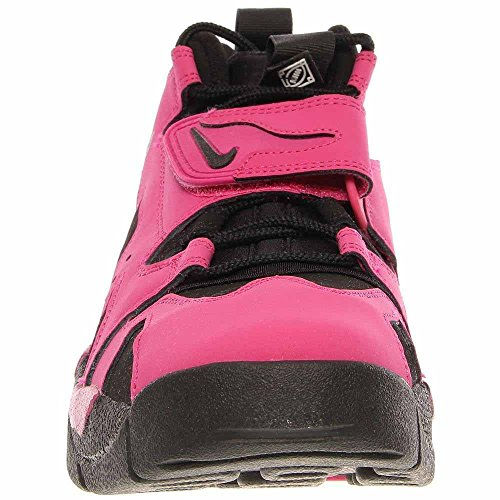 Nike Herren Air DT Max '96 Trainingsschuh Vivid Pink / Metallic Silber-blk