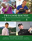Two Good Rounds, Elisa Gaudet, 1616086416