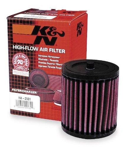 K&n ya-7006 air filter kit yam (YA-7006)