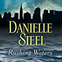Rushing Waters Audiobook by Danielle Steel Narrated by Dan John Miller