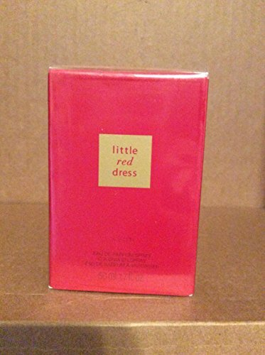 Little Perfume (AVON Little Red Dress Eau de Parfum 50ml - 1.7oz)