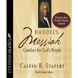 Handel's 'Messiah' Audiobook
