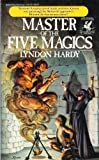 img - for Master of the Five Magics: (#1) book / textbook / text book