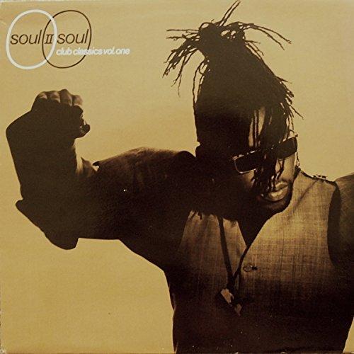 Soul II Soul - Club Classics Vol. One - 10 Records - Dix 82, 10 Records - 209 900 (Soul Ii Soul Club Classics Vol One)