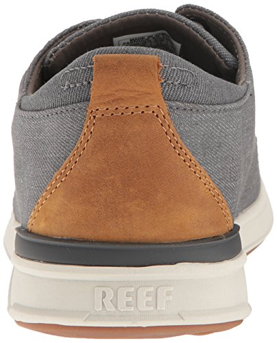 Reef Herren R03595bgu Sneakers denim/grey
