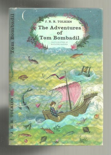 The Adventures of Tom Bombadil and Other Verses from the Red Book - Book  of the Middle-earth Universe