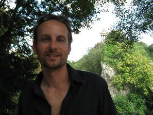 Nigel Ritchie