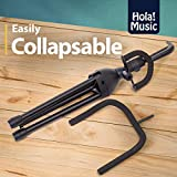 Universal Guitar Stand by Hola! Music - Fits