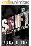SHIFT: Five Complete Novellas (Bear Bites Book 5)
