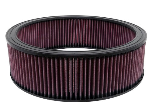 K&N E-1690 High Performance Replacement Air Filter