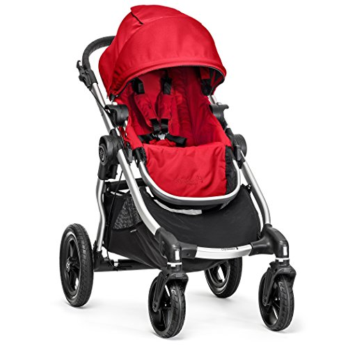 Baby Jogger Stroller With Bassinet - 5
