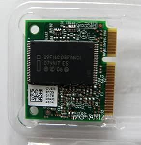 Intel Turbo Memory Card 1GB