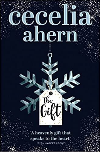 Ebook The Gift By Cecelia Ahern