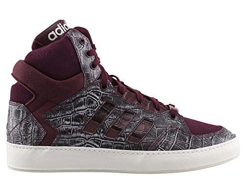 Adidas Bankshot Restyle Schuh, Größe Adidas:5.5