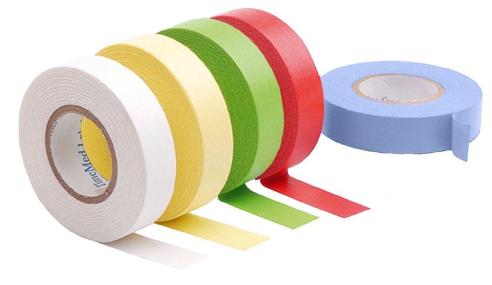 Neolab 6200 Juego de 2 cintas de etiquetado /Ärbig
