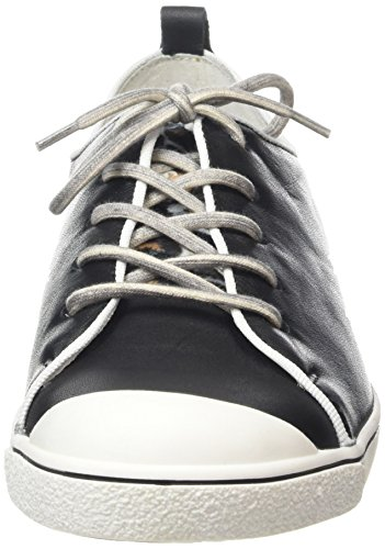 Black Top Sneakers Lilo Seibel Low Black Women's Josef 17 1Hqxw