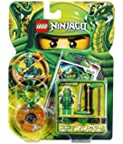 Lego Ninjago Lloyd ZX 9574