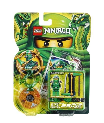 LEGO Ninjago Starter Set 9579
