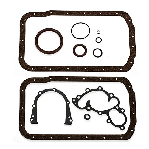 Lower Oil Pan Gasket (1995-2004 Toyota 3.4L V6 5VZFE Oil Pan Lower Gasket Kit)