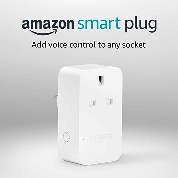 Smart Plug Rest Api