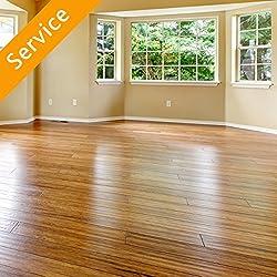 Hardwood Floor Cleaning - 4 Rooms - 0