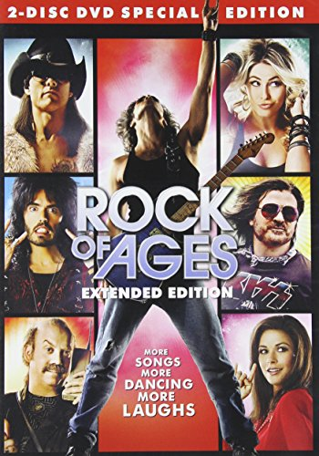 Rock of Ages ()