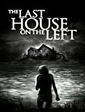 DVD : The Last House on the Left