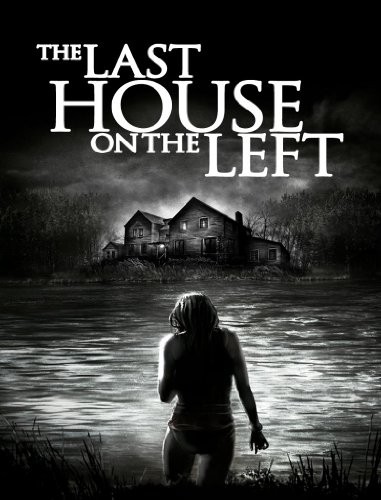 The Last House on the Left -