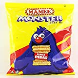 Mamee Malaysia Mamee Monster Chicken BBQ Spicy