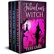 Torrent Witches Cozy Mysteries, Box Set 2: Books 4-6 | Tess Lake