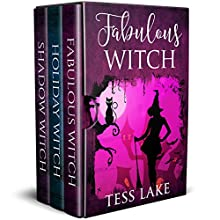 Torrent Witches Cozy Mysteries, Box Set 2: Books 4-6 Audiobook by Tess Lake Narrated by Natalie Duke