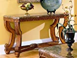5543 Series Console Table