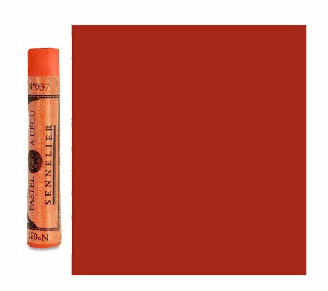 Soft Pastel Venetian Red 090