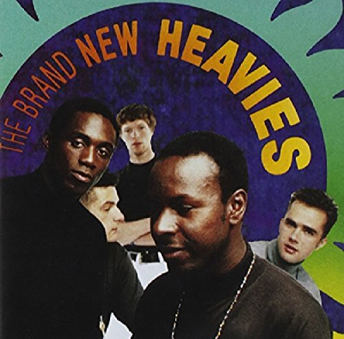 The Brand New Heavies - Pure Groove Twenty Acid Jazz Grooves - Zortam Music