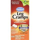 Hyland's, Leg Cramps, 100 Tablets (2 pck)