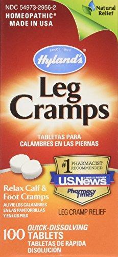 Hylands Leg Cramps 100 Tablets
