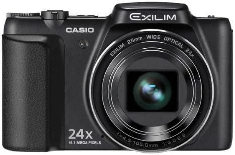 Casio EXILIM Hi-Zoom EX-ZS200 - Cámara Digital (16.1 MP, Compacto ...