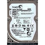 ST500LM000 P/N: 1EJ162-038 F/W: DEM9 WU 500GB Seagate SSD Hybrid